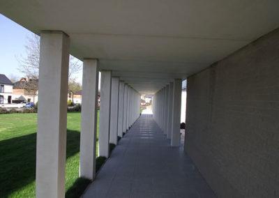Drumcree Pastoral Centre, Portadown