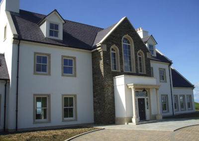 Cooil Dharry, Isle of Man