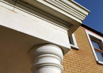 Ailsbury, Craftstone