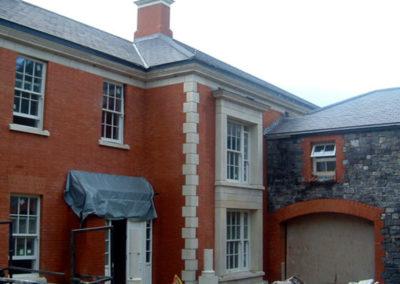 Foxrock, Co Dublin