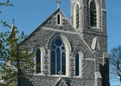 Church at Kilcoo